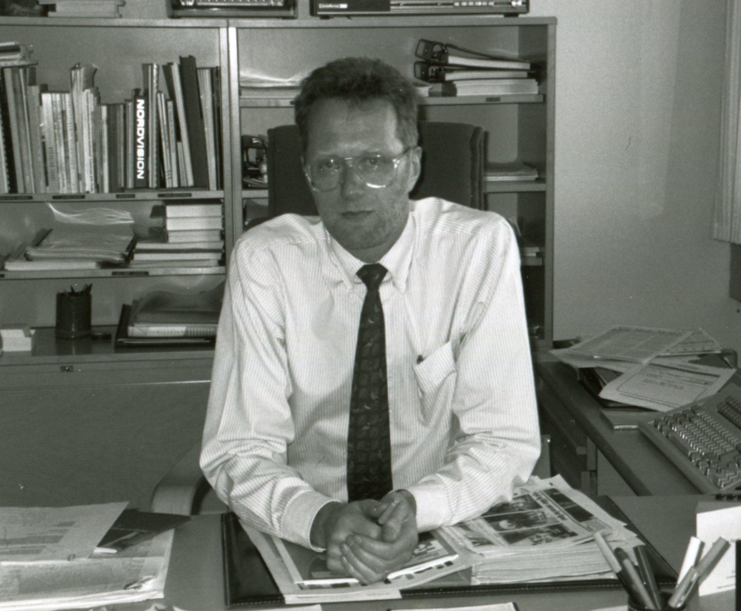 Arne Wessberg007